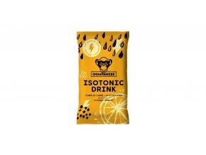 CHIMPANZEE ISOTONIC DRINK ORANGE 30G