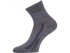 lasting merino ponozky wks modre