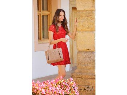 kabelka Rose