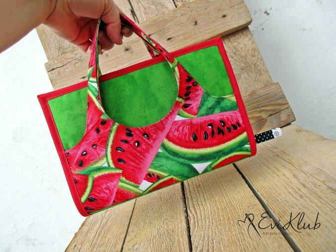 melounový