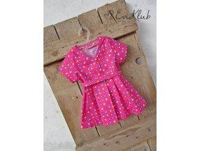 Šatičky, šaty a recy šaty