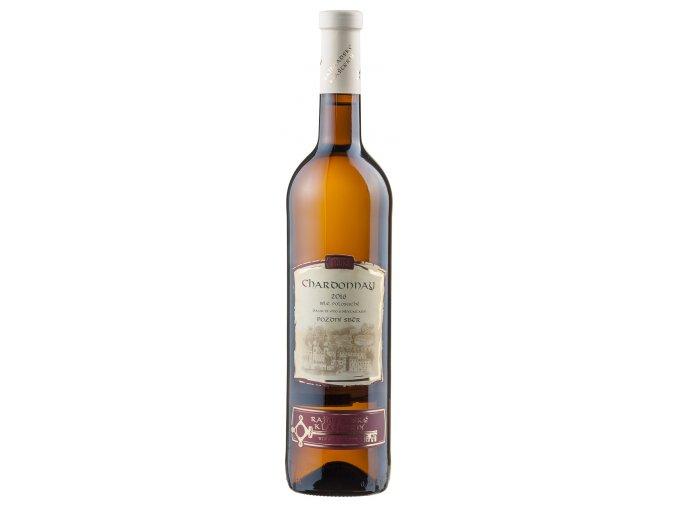 rajhradske klasterni chardonnay classic