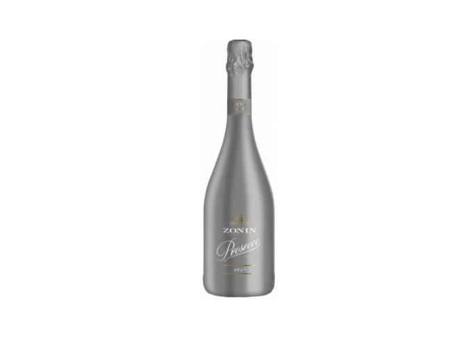 Zonin Prosecco Spumante DOC Grey Cuvée Brut 0,75 l