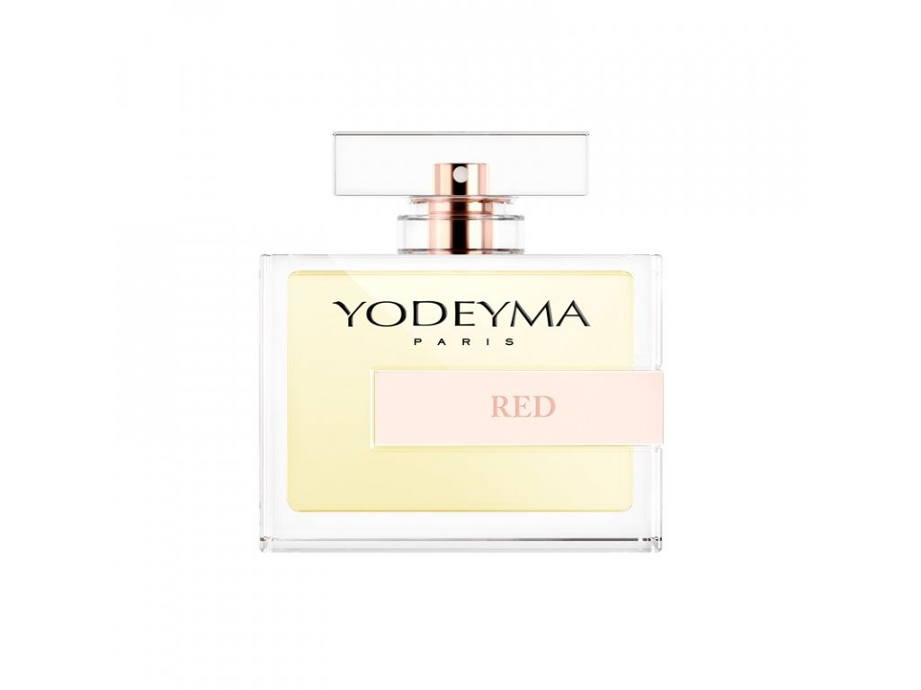 Yodeyma Red 100 ml 2
