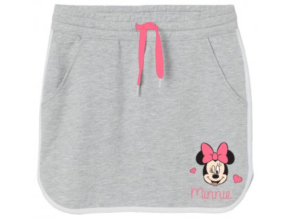 sukňa minnie mouse