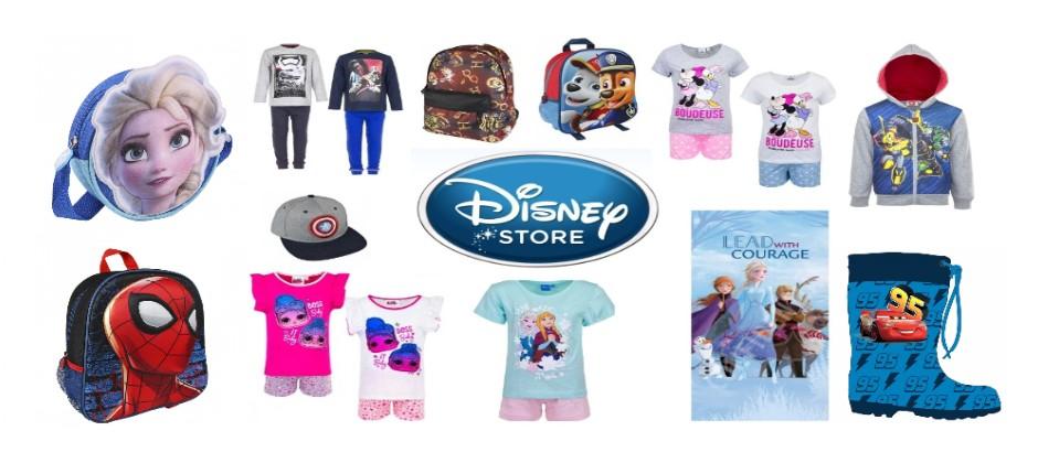 Disney oblečenie