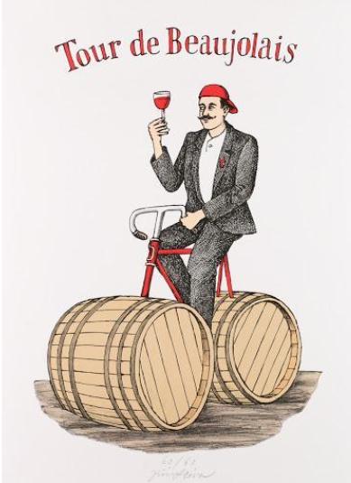 Vínotečka - červen 2020