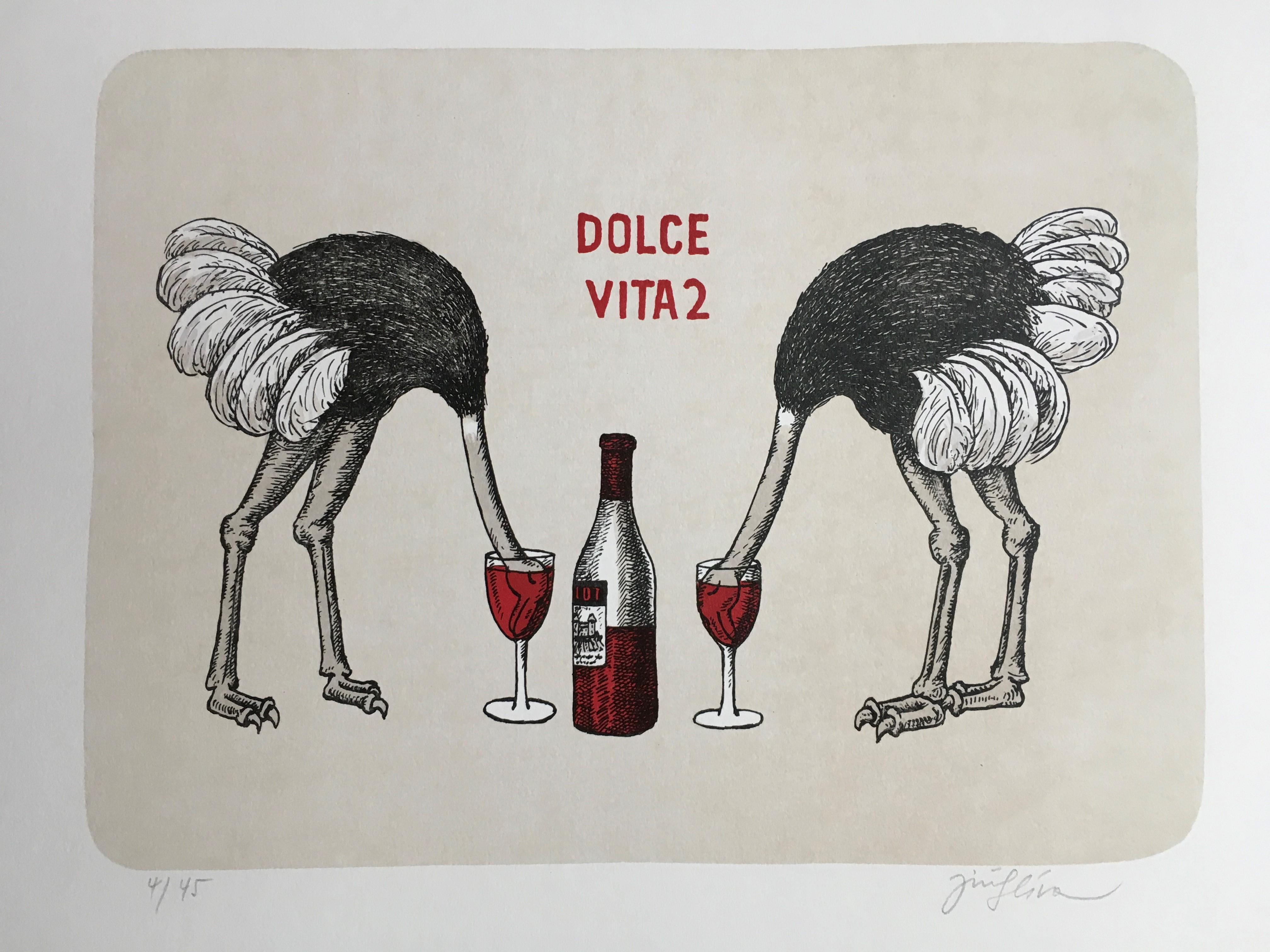 Vínotečka - říjen 2020