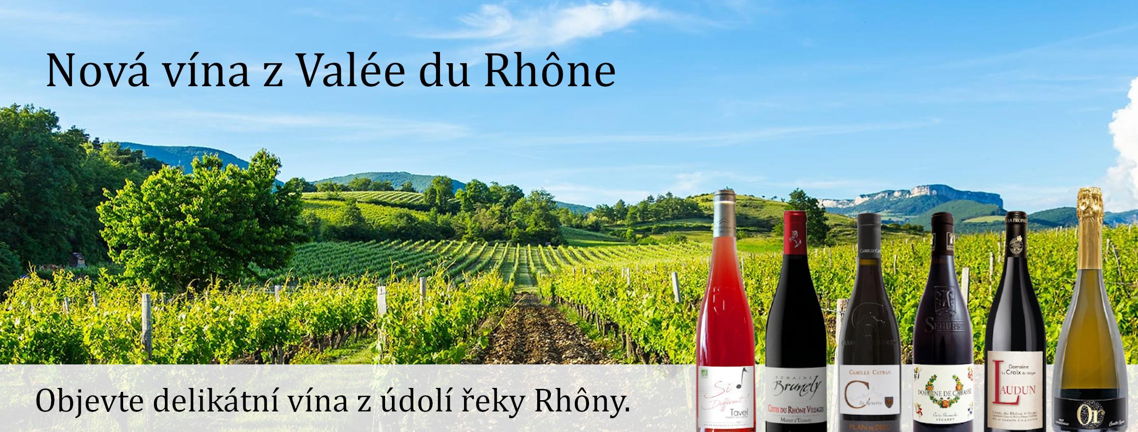 Velée du Rhone