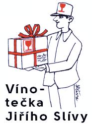 Vínotečka Jiřího Slívy