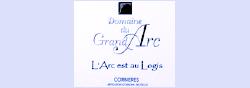 Domaine du Grand Arc