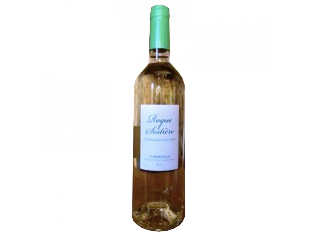 Vieilles Vignes 2015