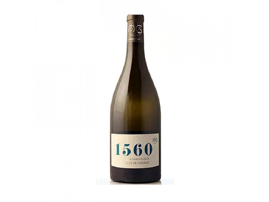 Cuvée 1560 blanc 2018