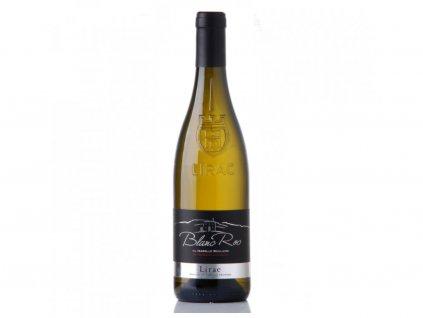 Cuvée Blanc Roc 2016