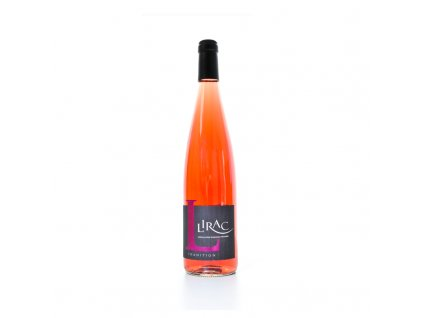 LIRAC TRADITION ROSE