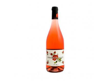 Cuvée le rosé domaine de cabasse