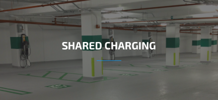 Shared charging