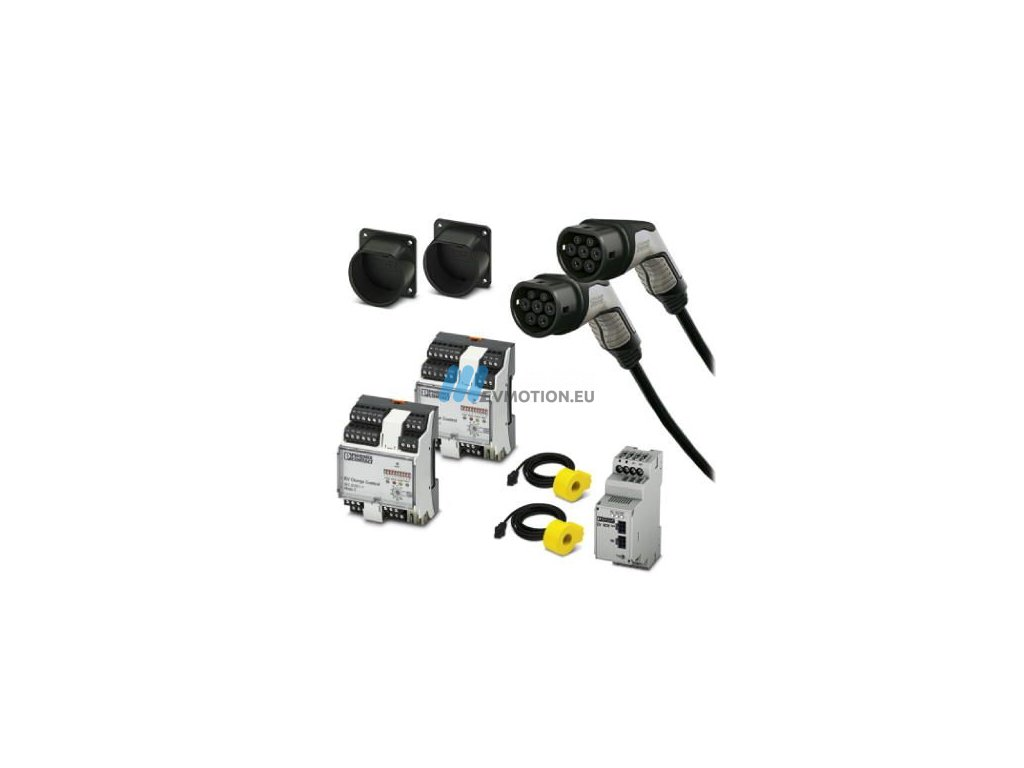 EV-SET-T2AC-BAS-RCM1-20AC5MES