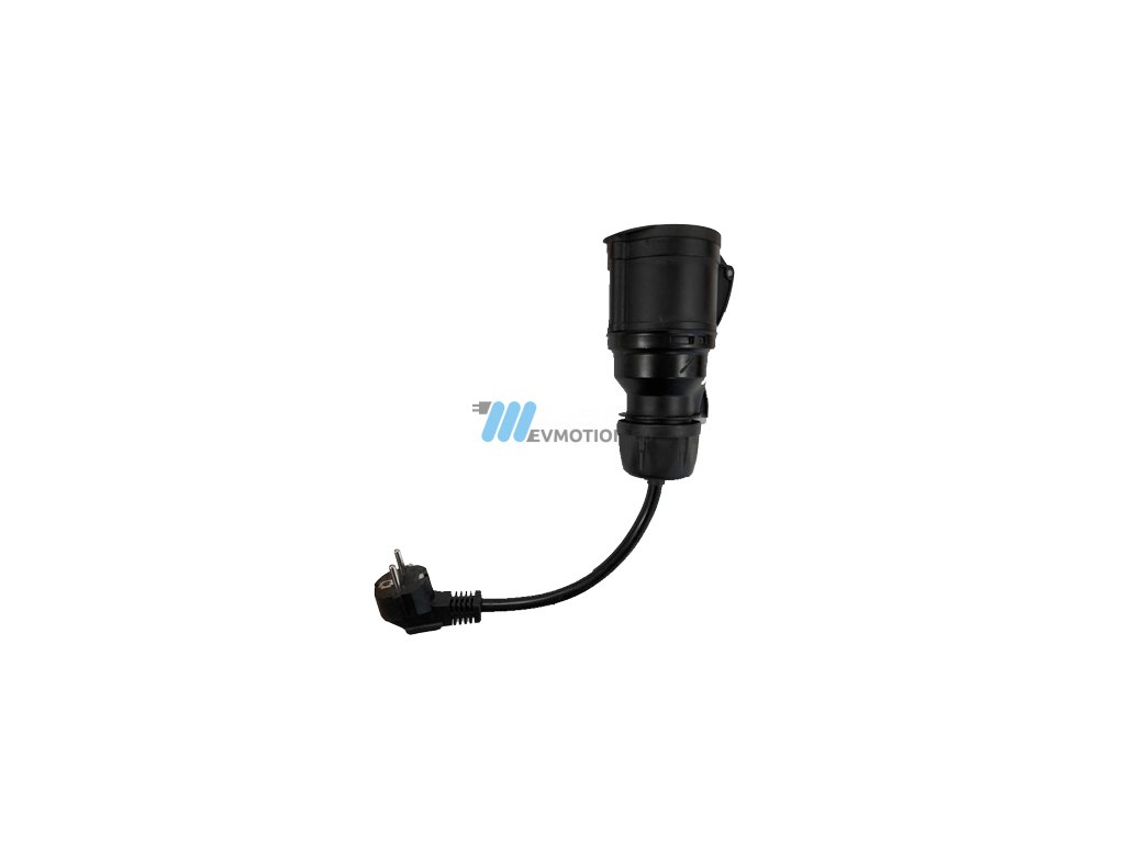 Adapter   CEE 32A for Schuko