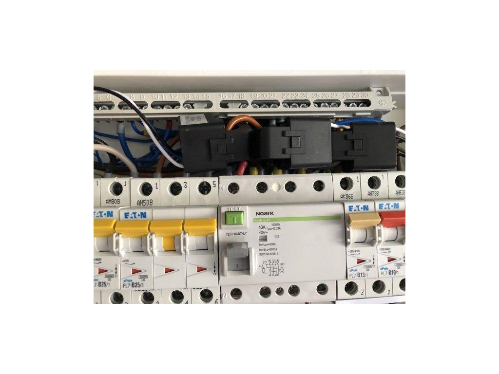 Set for dynamic power control