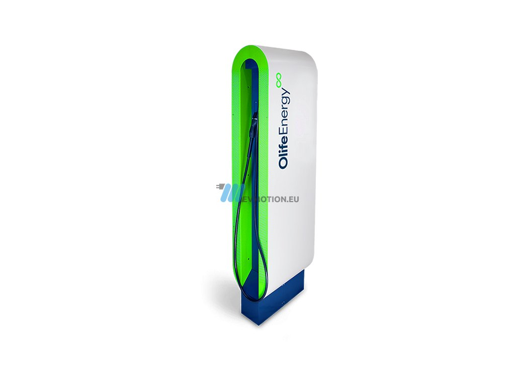 OlifeEnergy DC | max. 150kW