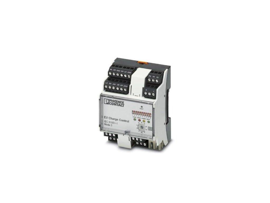 AC charging controller