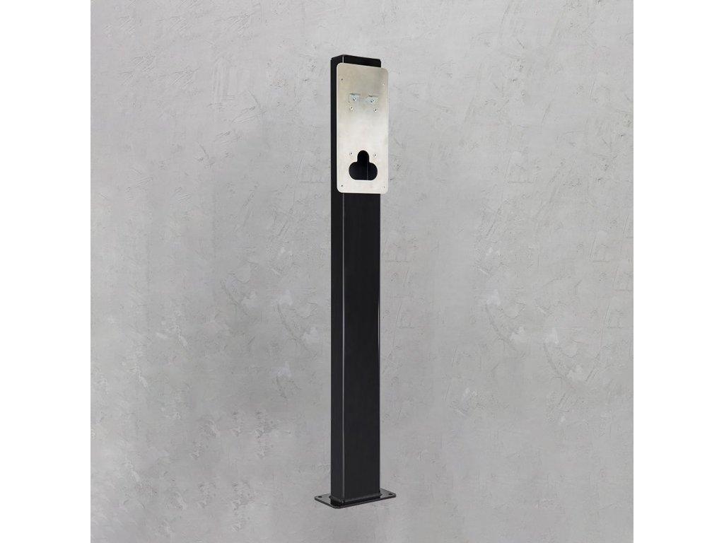 Webasto Slim pole