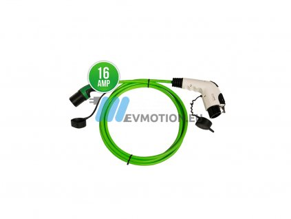 Premium charging cable | Type 1 | max. 3,7 kW