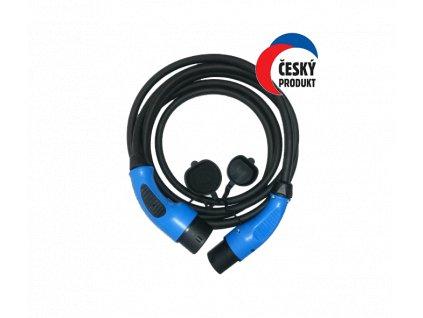 nabijeni kabel T2
