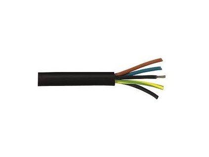 velice odolny pryzovy kabel cgtg h07rn f 5g6