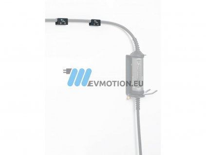 JUICE BOOSTER 2 cable holder