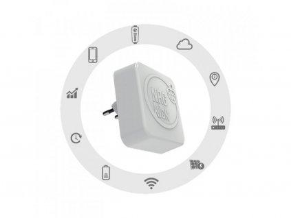 NRGkick Connect - FVE smart charging