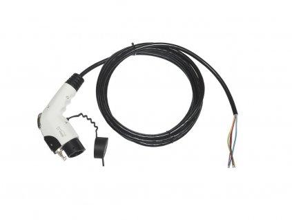 "Premium charging cable Type 1 | ""Yazaki"" - open end"