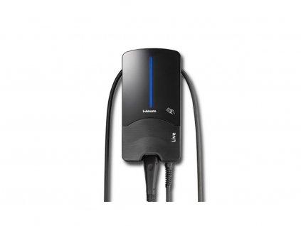 Webasto LIVE | cable Type 2 | max. 22 kW