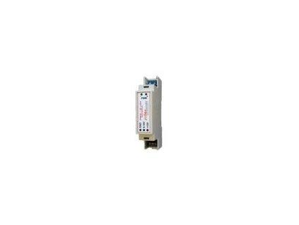 PWM/0-10V converter