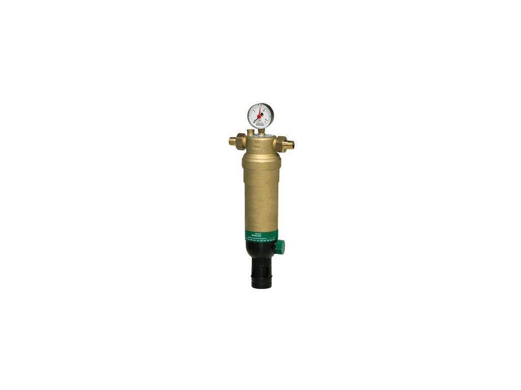 Odkalovací filtr Honeywell F76S-11/4AAM