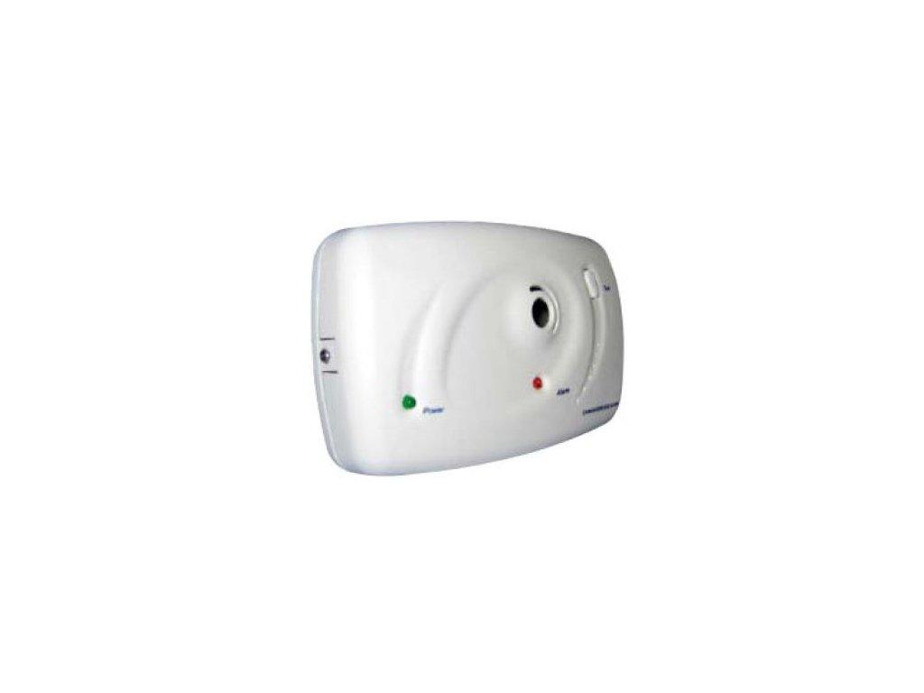 Detektor oxidu uhelnatého s kontaktem Honeywell SF340F 230 VAC