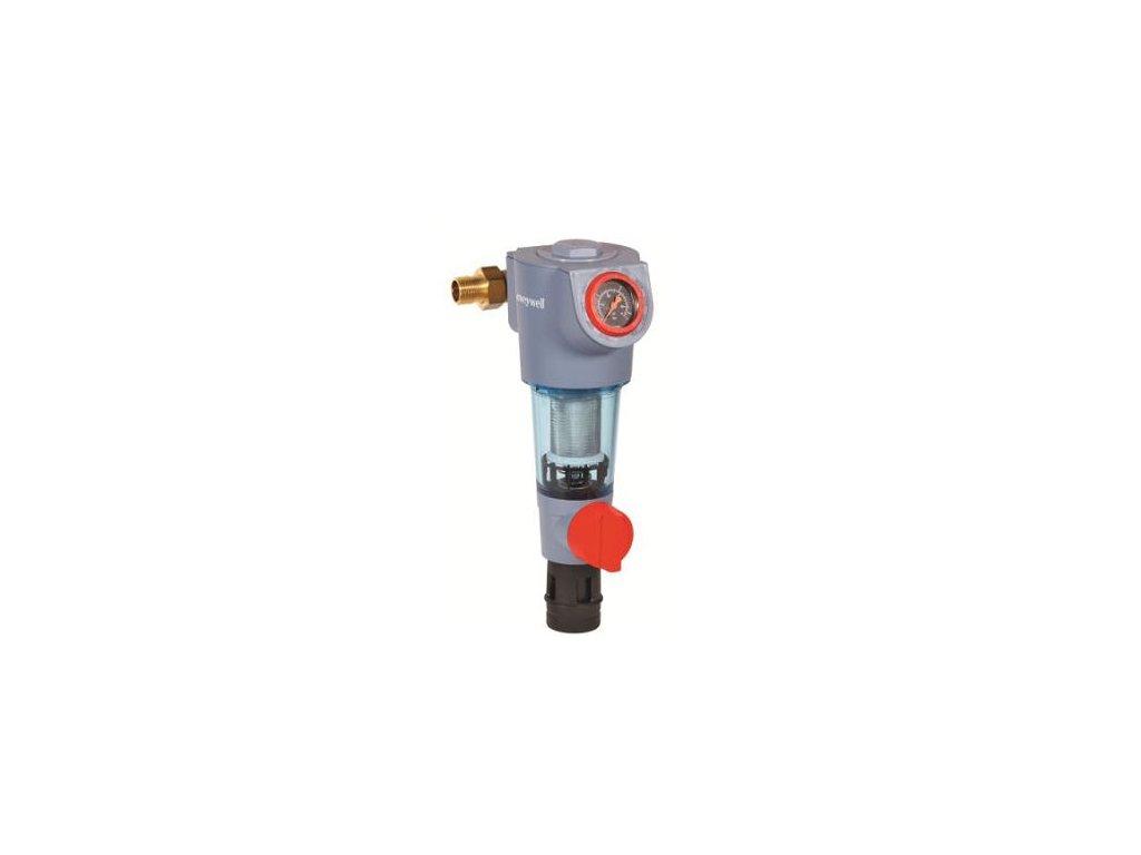 Odkalovací filtr Honeywell F74CS-1AD