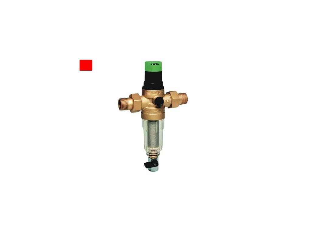 Vodní filtr pro teplou vodu Honeywell FK06-1AAM