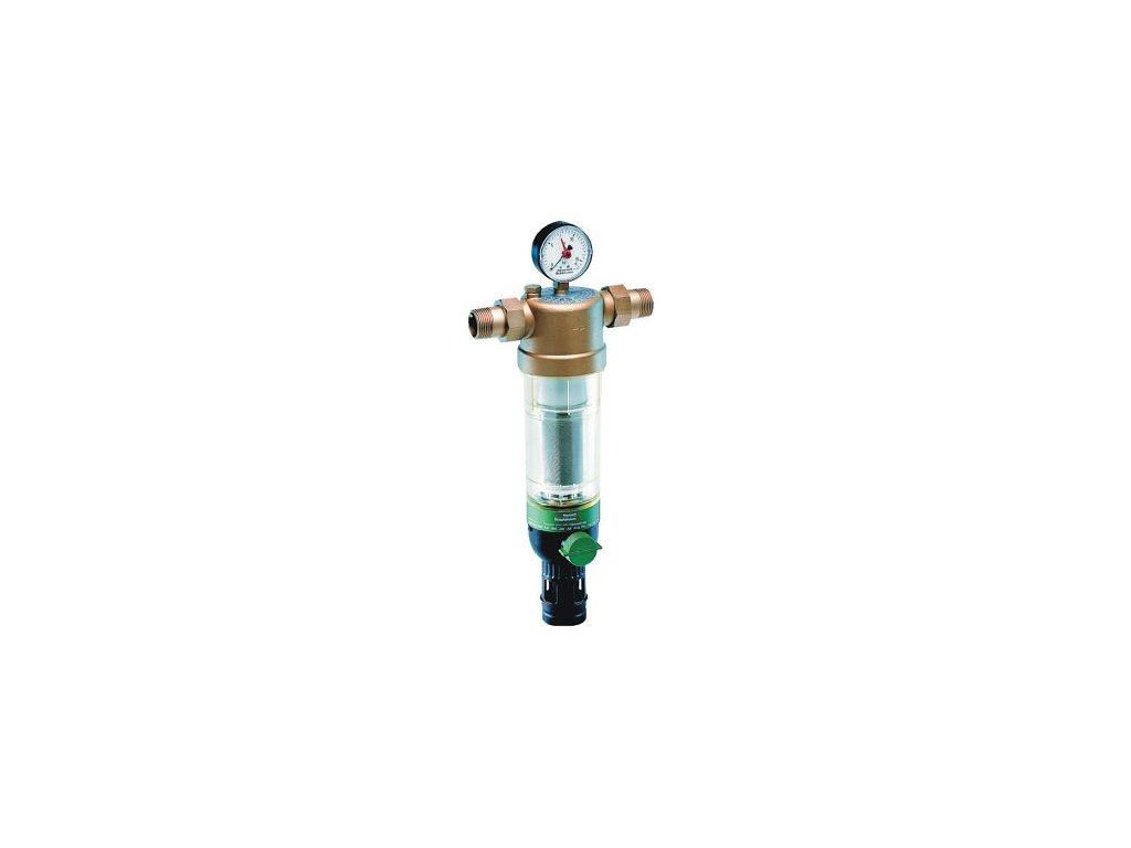 Odkalovací filtr Honeywell F76S-11/4AD