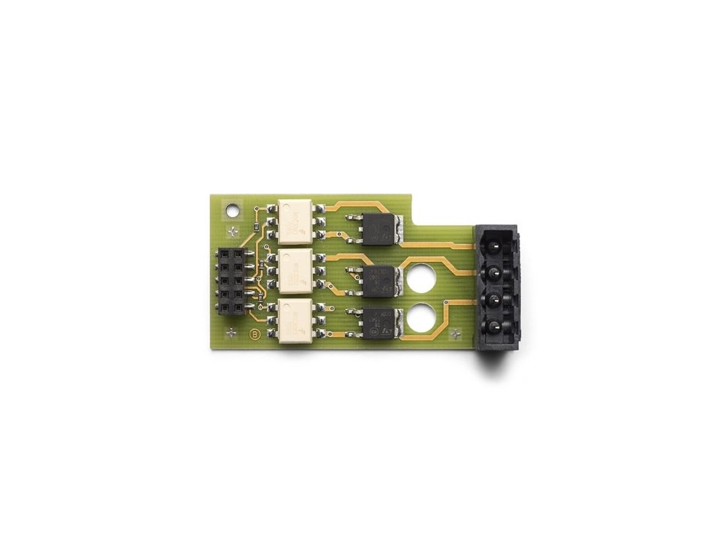 Rozšiřující modul pro HCC80 a HCE80 Honeywell Evohome HCS80