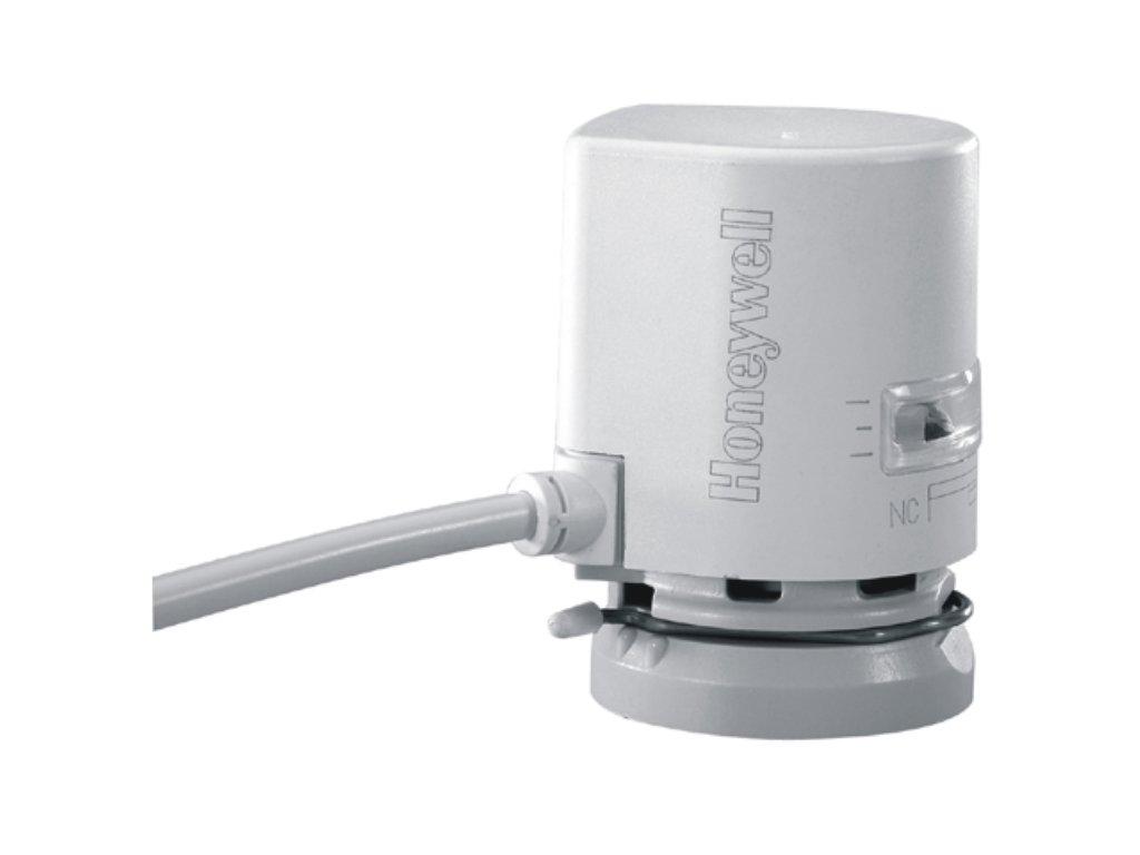 Termoelektrický servopohon 230 V Honeywell MT8-230-NC
