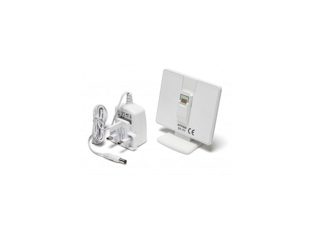 Napájecí konzola na stůl pro řídící jednotku Evotouch-WiFi Honeywell