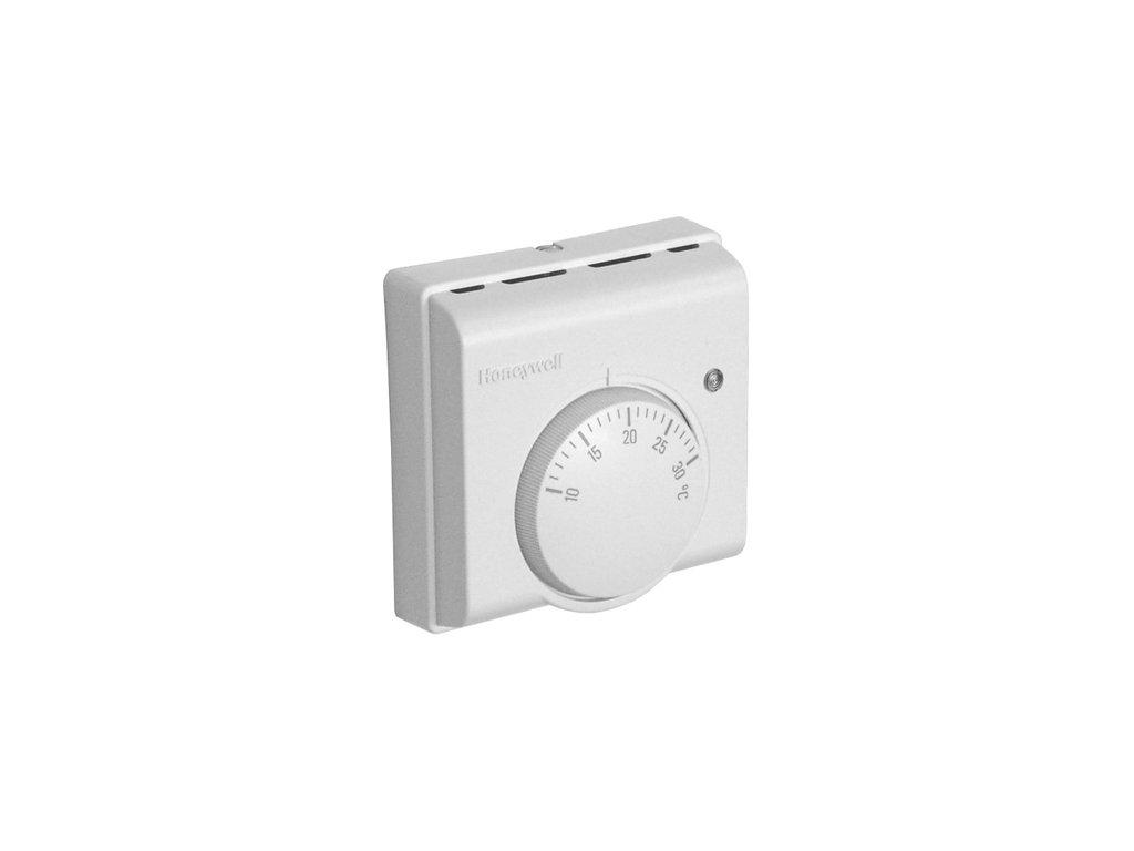 Pokojový termostat Honeywell T6360B1002 10/30 °C tep. zpětná vazba