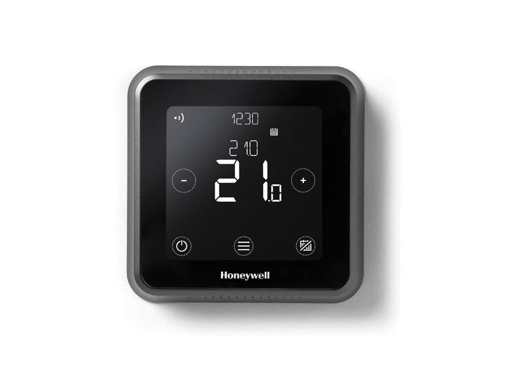 Digitální programovatelný termostat Honeywell Lyric T6