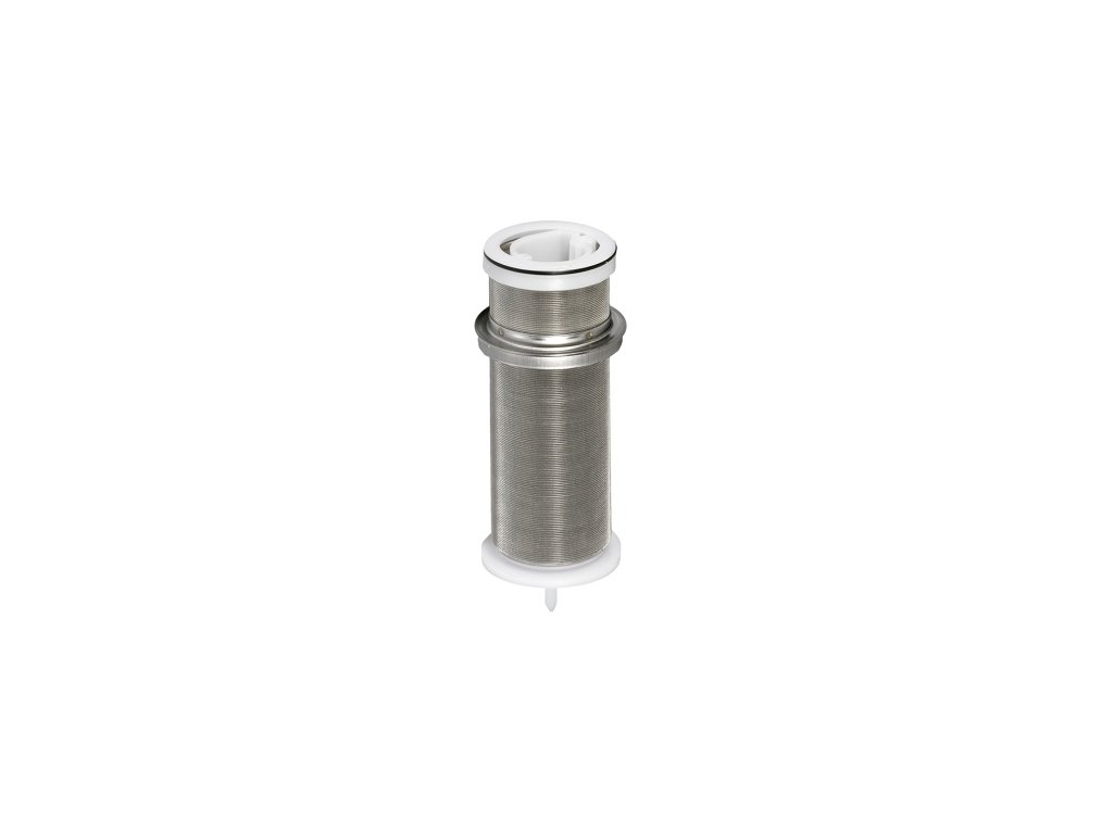 Výměnná vložka filtru Honeywell s O-kroužkem, 200 µM R 1 1/2D