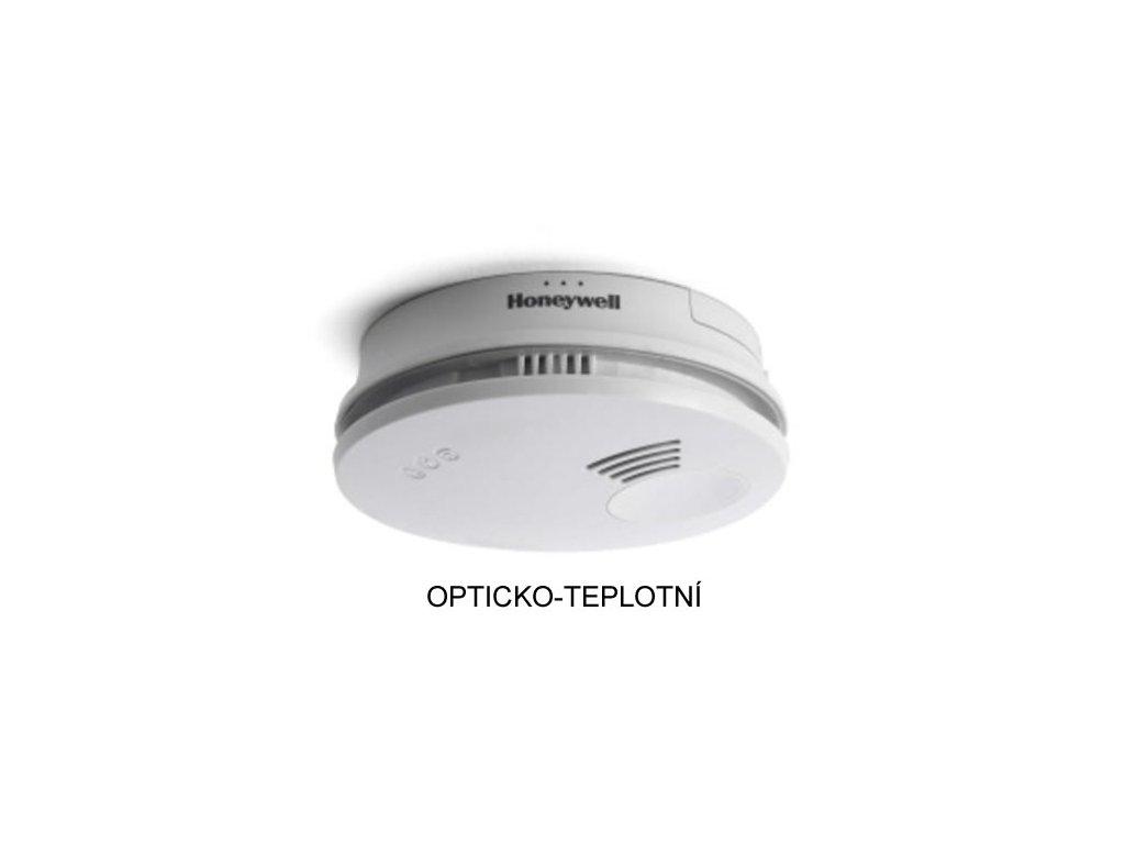 Detektor kouře Honeywell XS100T-CS