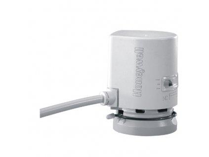 Termoelektrický servopohon 230 V HONEYWELL MT4-230-NO-2,5 M