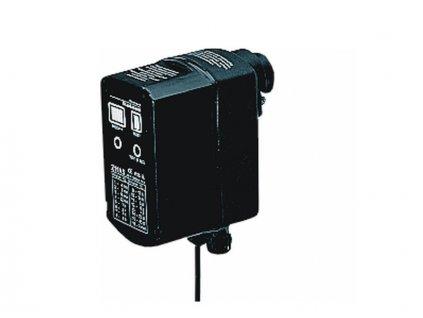 Elektronická programovatelná automatika pro odkalování filtrů Honeywell