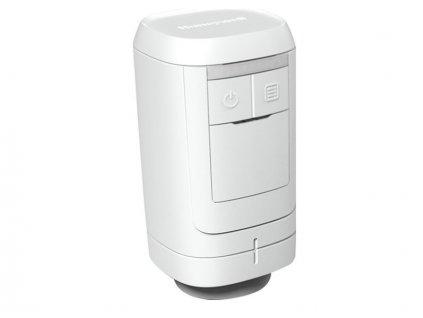 Bezdrátová termostatická hlavice Honeywell Evohome HR91EE